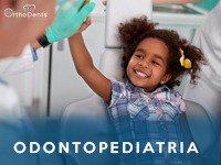 O que é Odontopediatria?