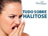 Você sabe o que é halitose?