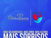 Orthodents Tatuí participa de ação social