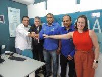 A mais nova parceria da Orthodents São Luís