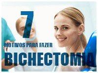 Bichectomia: 7 Motivos