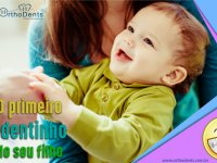 Saúde Bucal dos Bebês
