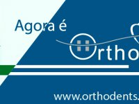 Odontomax agora é Orthodents Caculé!