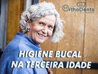 5 Dicas de higiene bucal para idosos